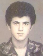 Abed el Rahman Zriaa