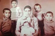 Fatima and her Children